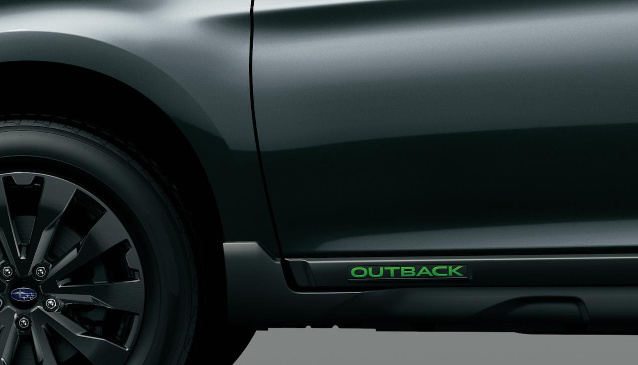 「レガシィ・アウトバック/B4が一部改良を実施。新グレード「B-SPORT」を設定【新車】」の35枚目の画像
