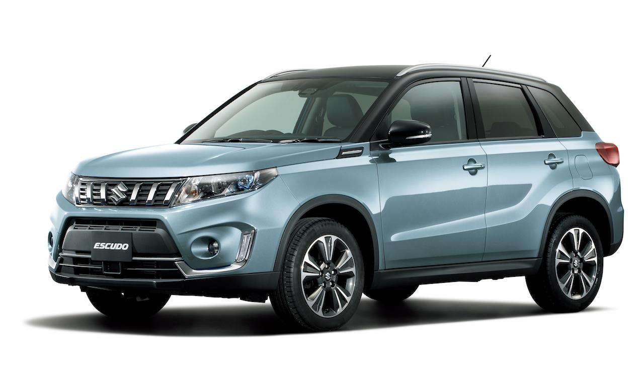 「日本でも発売してほしい! インドで発表された新型の小型SUV「S-PRESSO(エスプレッソ)」【新車】」の2枚目の画像