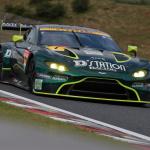 Aston Martin Vantage GT3が今シーズン2度目となる予選3番手を獲得!【SUPER GT 2019】 - Vantage_GT3_01