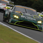 Aston Martin Vantage GT3が今シーズン2度目となる予選3番手を獲得!【SUPER GT 2019】 - Vantage_GT3_06