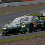 Aston Martin Vantage GT3が今シーズン2度目となる予選3番手を獲得!【SUPER GT 2019】 - Vantage_GT3_08