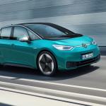 日産リーフ最大のライバルが登場!? フォルクスワーゲンのEV「ID.3」は、ドイツでは補助金により小型車並の価格に!?【フランクフルトモーターショー2019】 - Volkswagen_ID.3_2019910_1