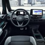 日産リーフ最大のライバルが登場!? フォルクスワーゲンのEV「ID.3」は、ドイツでは補助金により小型車並の価格に!?【フランクフルトモーターショー2019】 - Volkswagen_ID.3_2019910_4