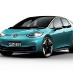 日産リーフ最大のライバルが登場!? フォルクスワーゲンのEV「ID.3」は、ドイツでは補助金により小型車並の価格に!?【フランクフルトモーターショー2019】 - Volkswagen_ID.3_2019910_8