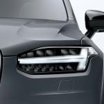 ボルボ XC90がマイナーチェンジ。自慢の安全装備を強化し、特別仕様車の「XC90 D5 AWD R-Design」も設定【新車】 - Volvo_XC90_2019823_12