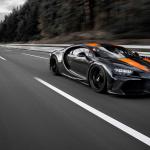 「490.48km/hの世界最速モデル。ブガッティ「シロン ロングテール」市販化へ!」の9枚目の画像ギャラリーへのリンク