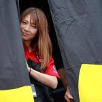 【サーキット女子に聞いたモータースポーツの魅力】その6・彩世めいさん「サーキットで出会った人たちのおかげでやり甲斐のある仕事を見つけられた」 - circuit_joshi_meimei_01