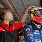 【サーキット女子に聞いたモータースポーツの魅力】その6・彩世めいさん「サーキットで出会った人たちのおかげでやり甲斐のある仕事を見つけられた」 - circuit_joshi_meimei_04