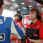【サーキット女子に聞いたモータースポーツの魅力】その6・彩世めいさん「サーキットで出会った人たちのおかげでやり甲斐のある仕事を見つけられた」 - circuit_joshi_meimei_07