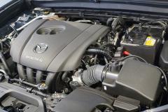 マツダ CX-30のエンジン