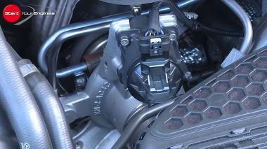 48Vモーター部分