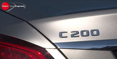C200アヴァンギャルドのエンブレム
