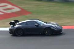 ポルシェ 911 GT3外観_006