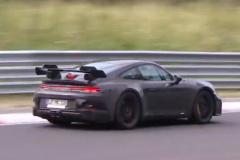 ポルシェ 911 GT3外観_005
