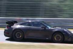 ポルシェ 911 GT3外観_001
