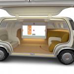 未来の移動するリビング!? スズキのコンセプトカー「HANARE」【東京モーターショー2019】 - suzuki_TokyoMotorshow_hanare_201928_4
