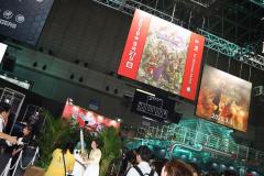 東京ゲームショー2019