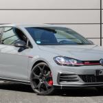 「VWゴルフが過激なハッチバックに変身!? ゴルフGTI TCR用のチューニングキットが発表」の6枚目の画像ギャラリーへのリンク