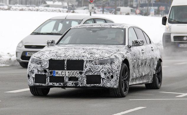 BMW M3外観_002