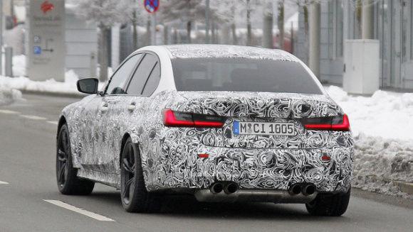 BMW M3外観_005