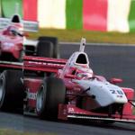 FIA・F3に挑戦中の後輩・名取鉄平選手の応援に行ってきましたイタリアGP!Part.1【井出有治の愛車・インフィニティFX45】 - 2004.fn13