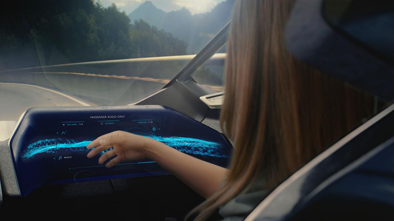 「鉱石のような塊感! レクサスの電動化ビジョンを象徴するコンセプトモデル「LF-30 Electrified」を公開【東京モーターショー2019】」の19枚目の画像