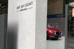 ART OF LIGHT -reflection-