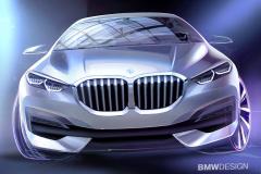 BMW 1シリーズ イラスト_004