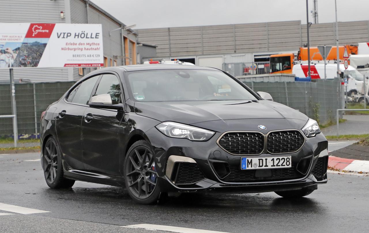 BMW M235i外観_001
