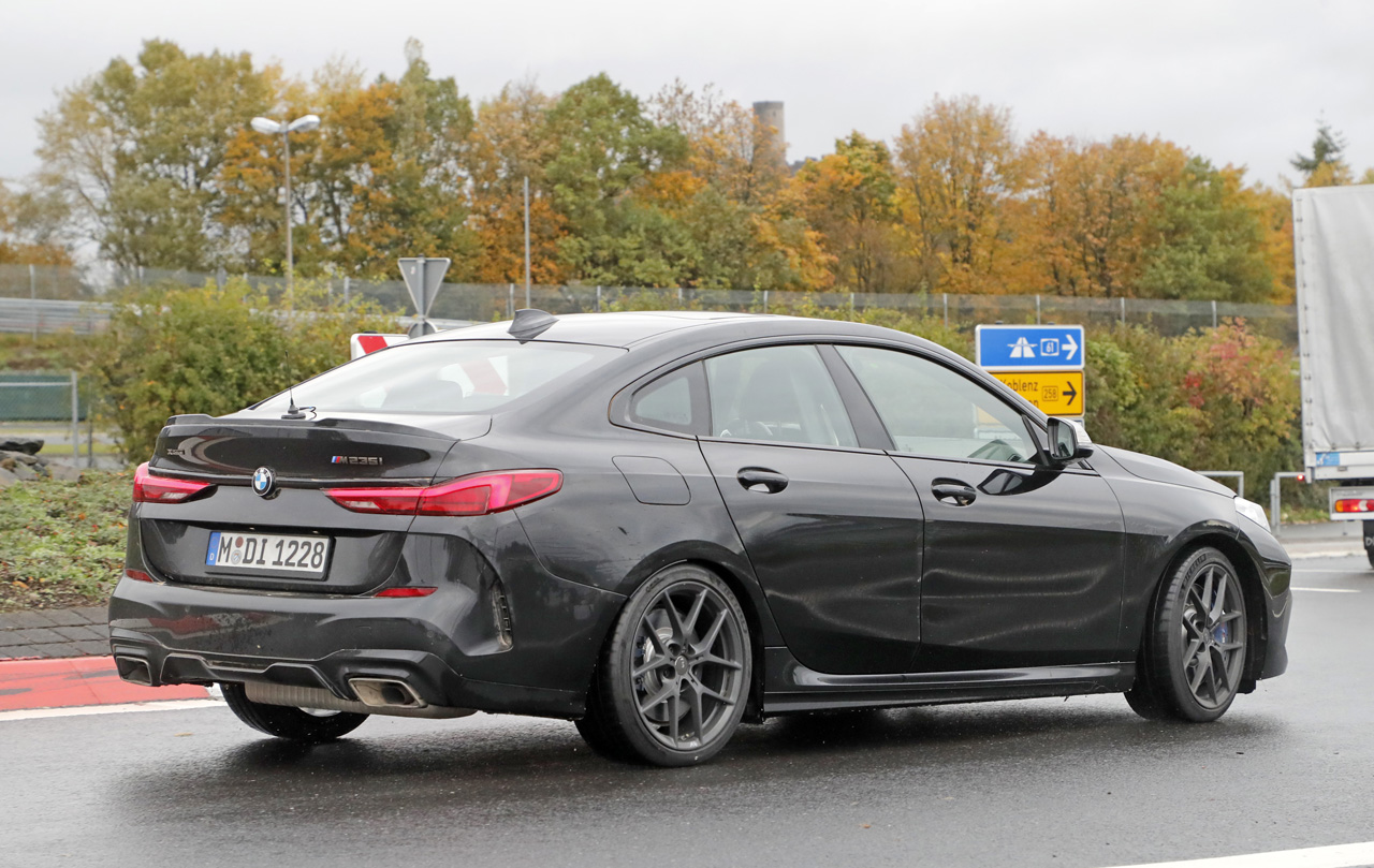 BMW M235i外観_007