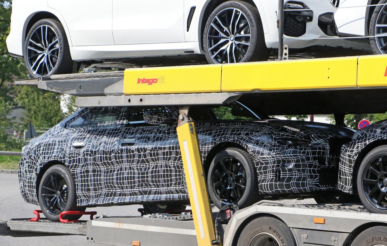 BMW 4シリーズ グランクーペ外観_010