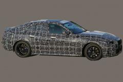 BMW 4シリーズ グランクーペ外観_011