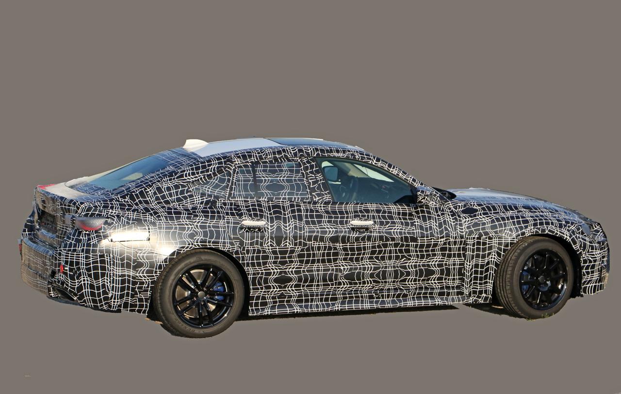 BMW 4シリーズ グランクーペ外観_013