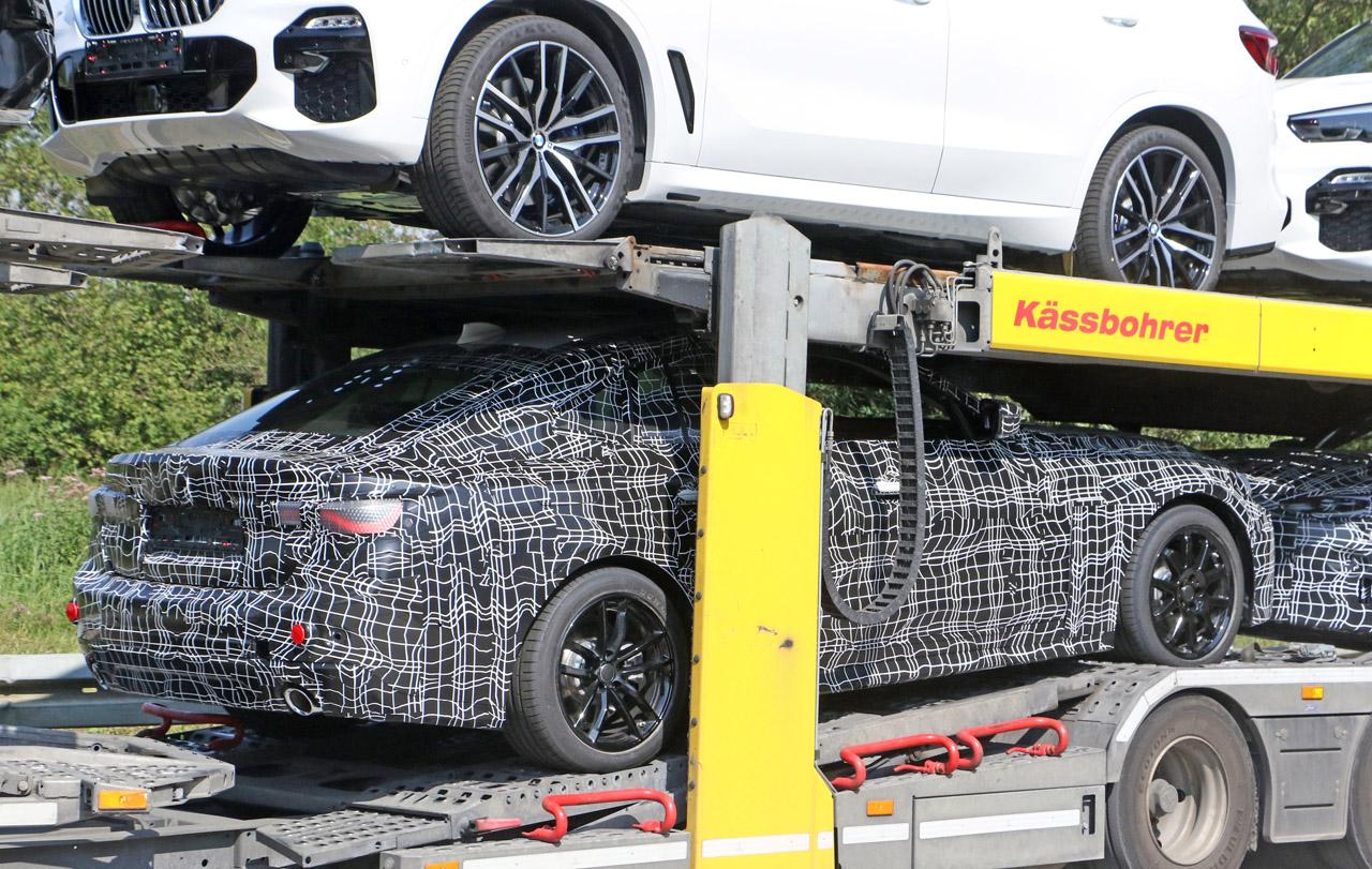 BMW 4シリーズ グランクーペ外観_003