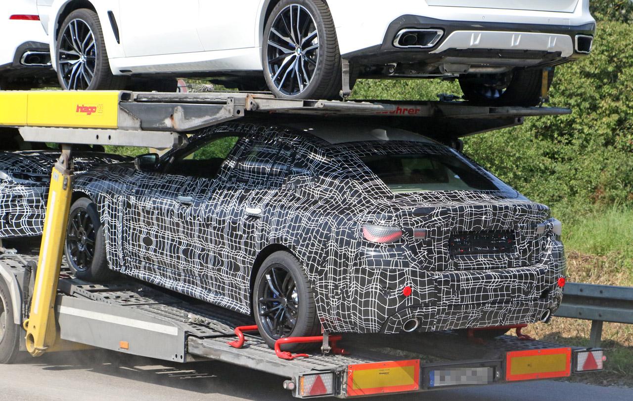 BMW 4シリーズ グランクーペ外観_005