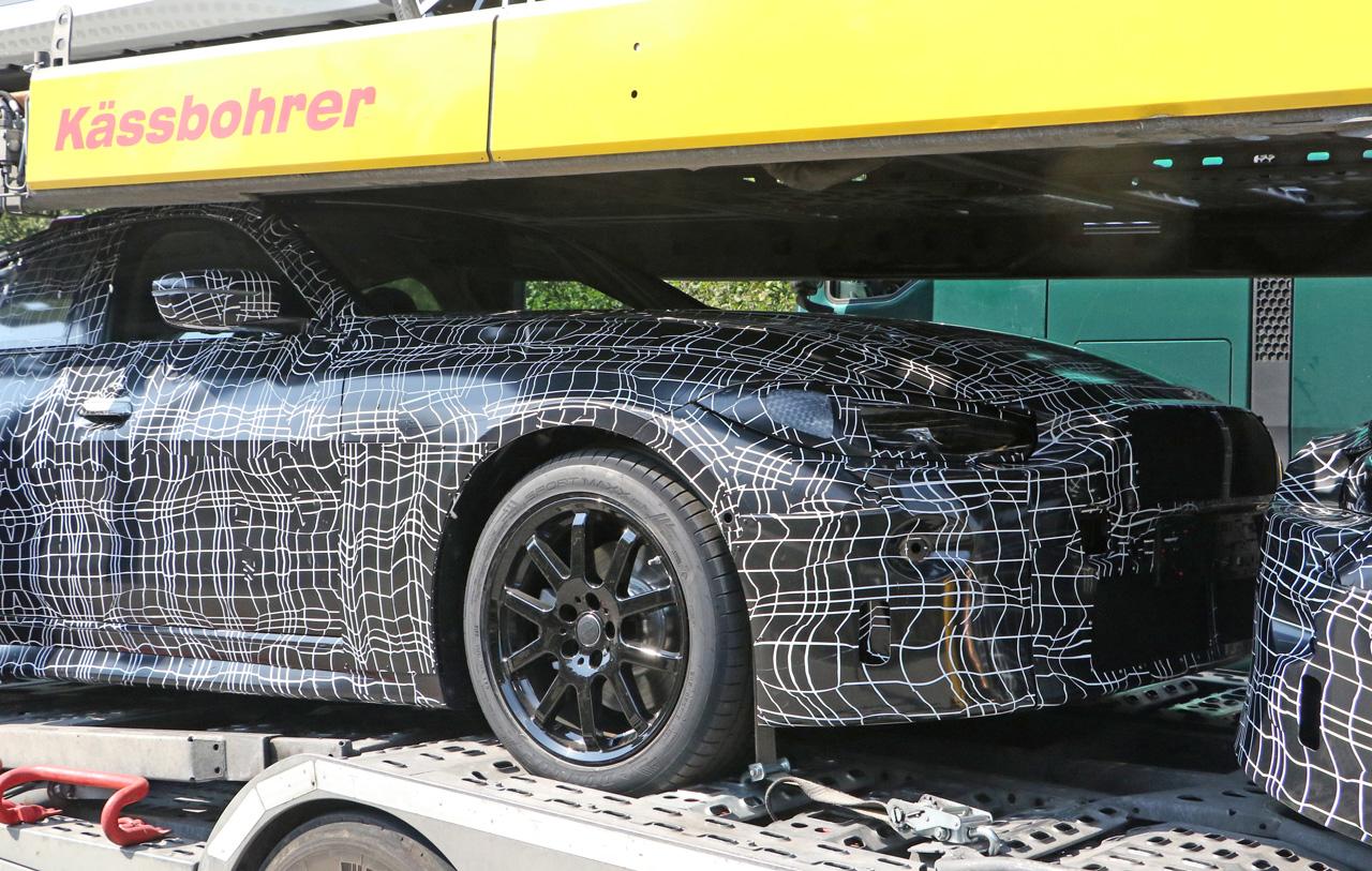 BMW 4シリーズ グランクーペ外観_007