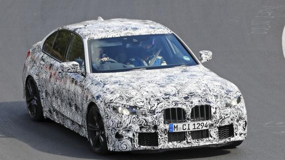 BMW M3外観_004