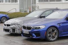 BMW M5外観_008