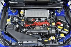 EJ20ファイナルエディション専用エンジン