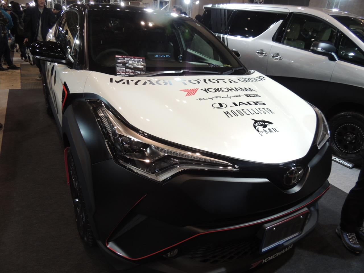 「レース参戦やチューニングも! 東京オートサロンにも出展する個性派ディーラーのこだわりとは?」の3枚目の画像