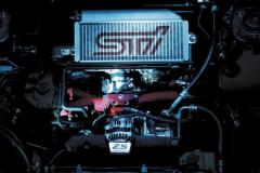 SUBARU EJ25エンジン