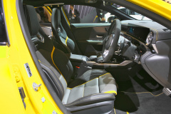 AMG A45 インテリア02