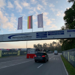 現地で感じた自動車大国ドイツの自動車事情と日独交流戦の今後【SUPER GT・DTM交流戦 雑感】 - Hockenheim_013
