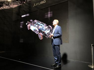 燃料電池技術