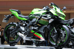 ZX-25R_Front