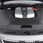 加速時のバッテリー・アシスト量を増加、システム出力が増大したような走り【最新レクサスLS 500h試乗】 - LEXUS (3)