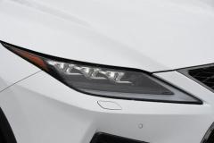 レクサスRX ヘッドライト