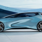 「レクサスが将来のEVを示唆するコンセプトカーを公開。自動運転で航続距離は500kmに【東京モーターショー2019】」の8枚目の画像ギャラリーへのリンク