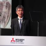 「移動を、くらしのヨロコビに」をテーマにMaaS社会に向けた提案をおこなう三菱電機【東京モーターショー2019】 - MITSUBISHI_ELECTRIC_Tokyo_Motorshow_20191024_6