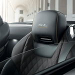 「快適装備とABCサスペンションが備わった特別仕様車、メルセデス・ベンツ「SL 400 Grand Edition」が登場【新車】」の15枚目の画像ギャラリーへのリンク